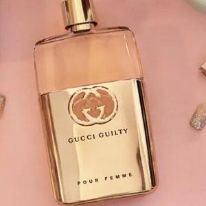 Gucci Pour Femme